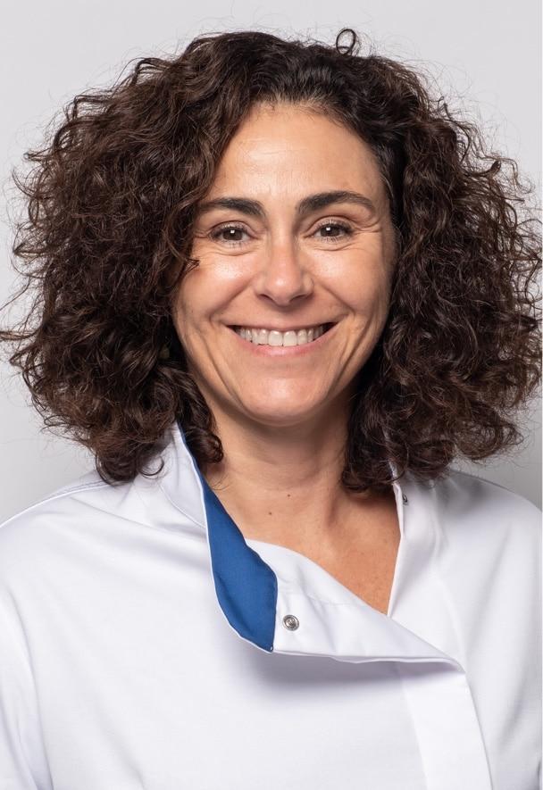 Cristina Casas